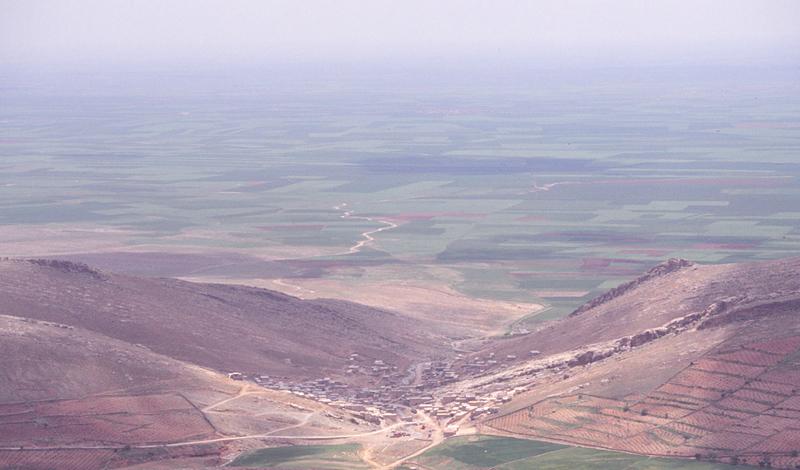 01初めてのメソポタミア大平原1993