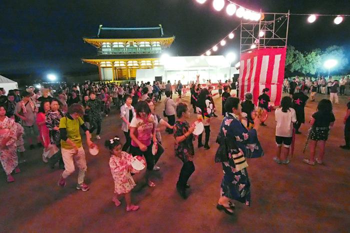 09盆踊り