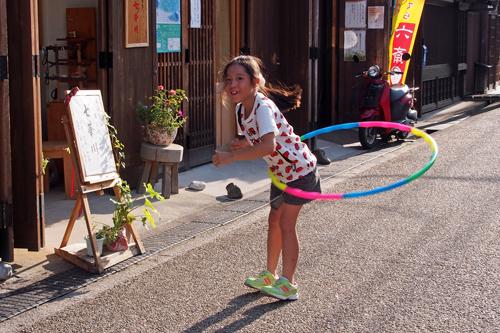 10今井町フラフープ