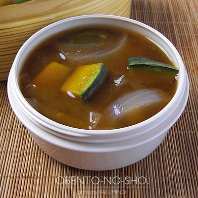 イカの醤油麹焼き弁当03