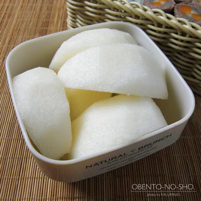 根菜の牛肉巻き弁当03