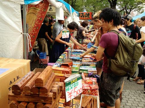 雑貨いろいろ@ベトナムフェスティバル2013