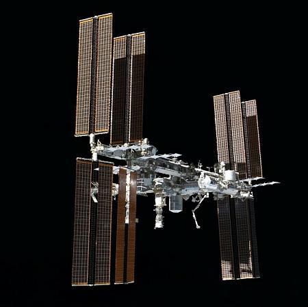 国際宇宙ステーション