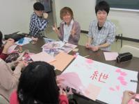 お花見ギャラリー6