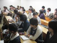 学生たち1