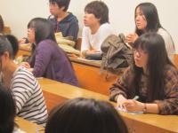 学生たち2