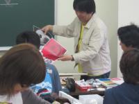 先生の指導1