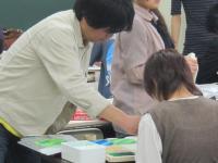 先生の指導3