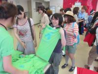 キャラTシャツ1