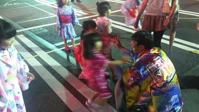 20130801盆踊り4