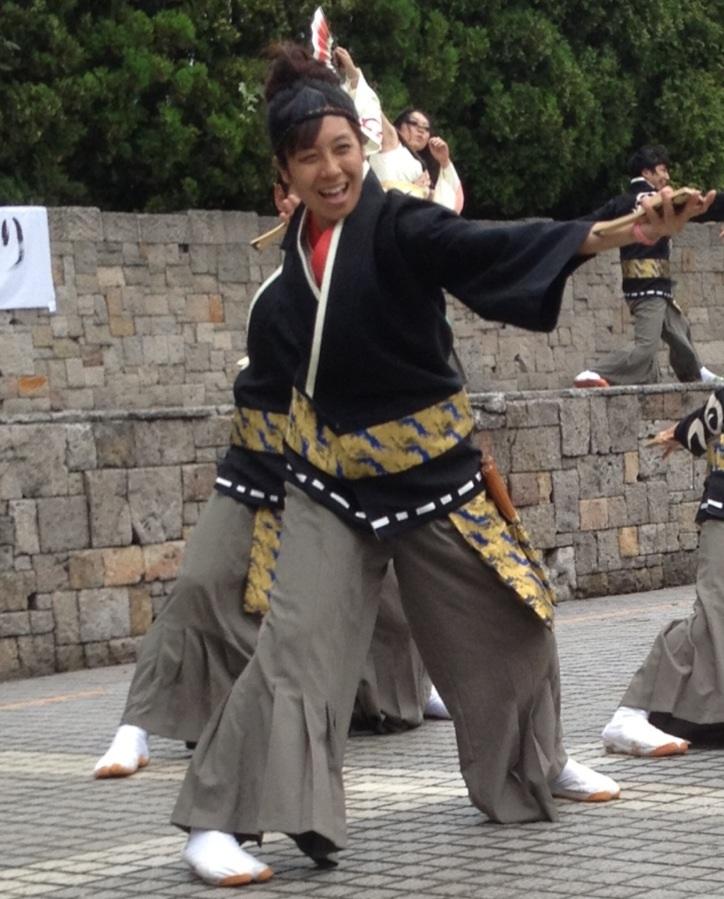 大江戸ソーラン3