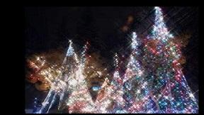 アパートフルールクリスマス