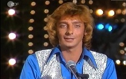 Barry Manilow - Mandy