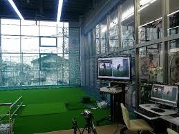 有賀園ゴルフ2