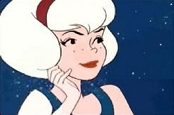 かわいい魔女サブリナ