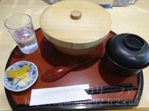 秋田名物比内地鶏や究極親子丼に稲庭うどん030