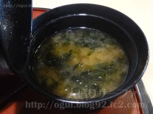秋田名物比内地鶏や究極親子丼に稲庭うどん032