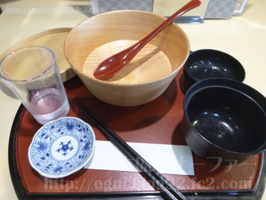 秋田名物比内地鶏や究極親子丼に稲庭うどん039