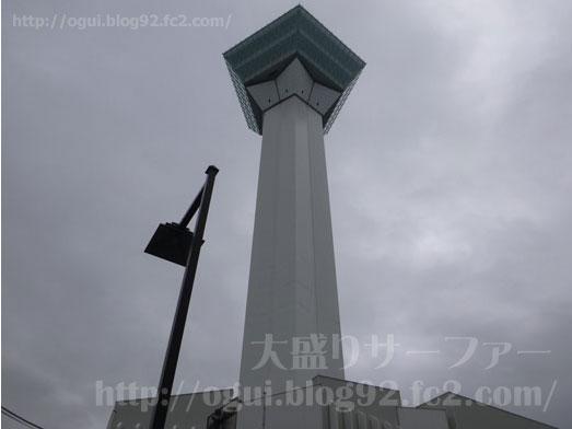 函館観光五稜郭タワー五稜郭公園デカ盛りの聖地003