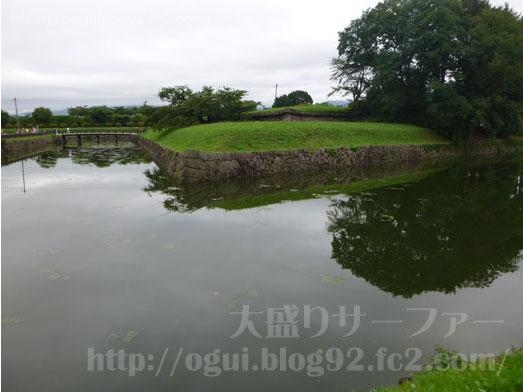 函館観光五稜郭タワー五稜郭公園デカ盛りの聖地007