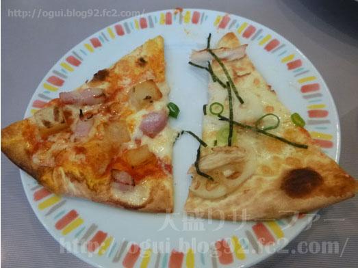 グラッチェガーデンズでピザ食べ放題ドリンクバー付028