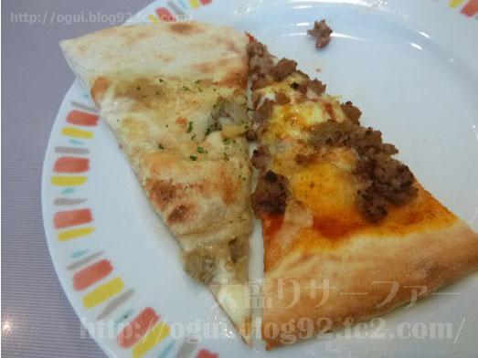 グラッチェガーデンズでピザ食べ放題ドリンクバー付029