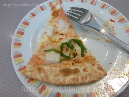 グラッチェガーデンズでピザ食べ放題ドリンクバー付031