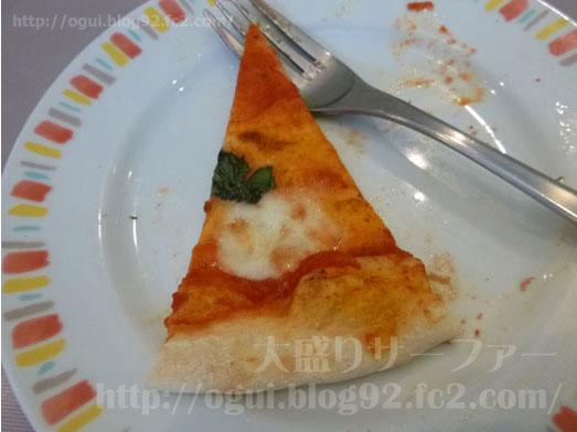 グラッチェガーデンズでピザ食べ放題ドリンクバー付032