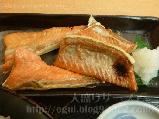 函館どんぶり横丁朝市食堂でどんぶり定食021
