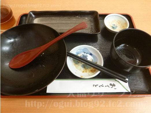 函館どんぶり横丁朝市食堂でどんぶり定食034