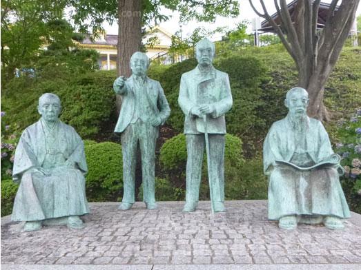 ラッキーピエロフトッチョバーガーから函館観光017