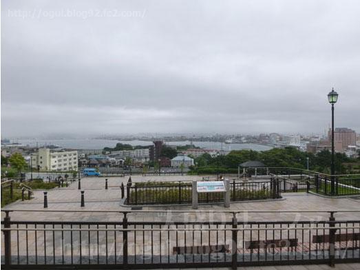 ラッキーピエロフトッチョバーガーから函館観光020