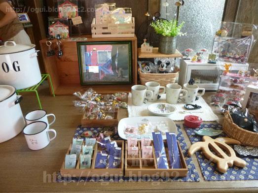 函館元町カフェおむすび茶屋と雑貨の店まんまるの月夜015