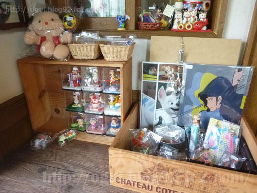 函館元町カフェおむすび茶屋と雑貨の店まんまるの月夜016