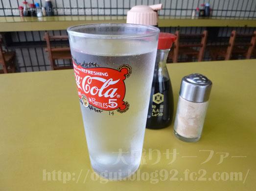 函館デカ盛聖地三大食堂なかみち食堂オムライス大盛り012
