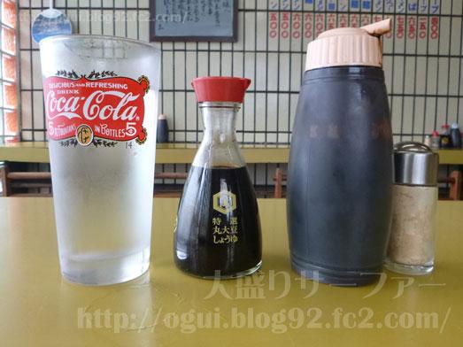 函館デカ盛聖地三大食堂なかみち食堂オムライス大盛り014