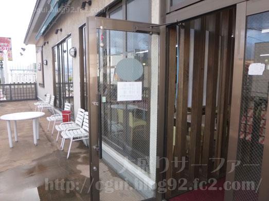 函館朝市食堂ニ番館の500円海鮮丼とイカ刺し009