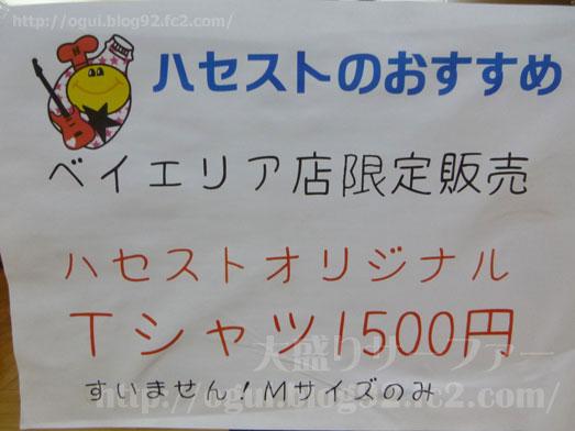 函館名物ハセガワストアのやきとり弁当大盛り013