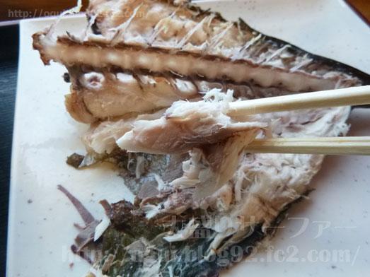 酒田海鮮どんやとびしまの朝めし定食とづけ丼038