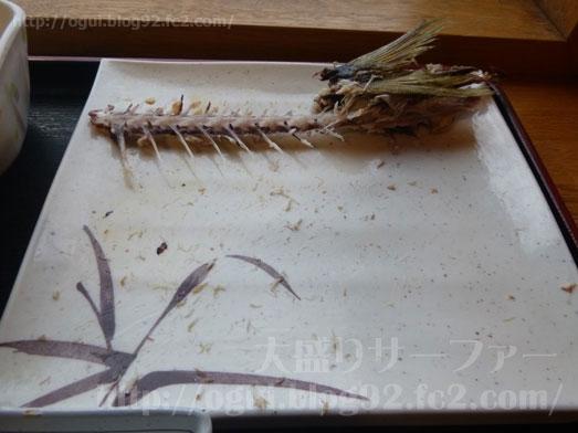 酒田海鮮どんやとびしまの朝めし定食とづけ丼039