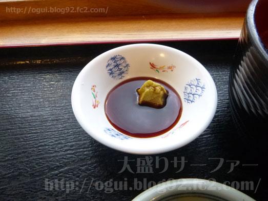 酒田海鮮どんやとびしまの朝めし定食とづけ丼045