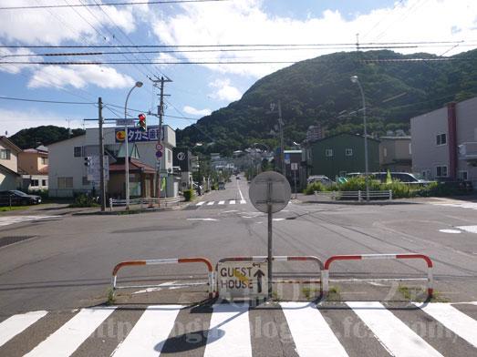 函館観光谷地頭停留所住吉町の立待岬006