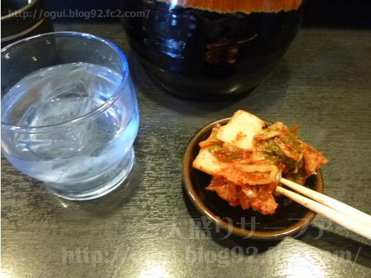 秋葉原焼肉丼たどんのBIG丼015