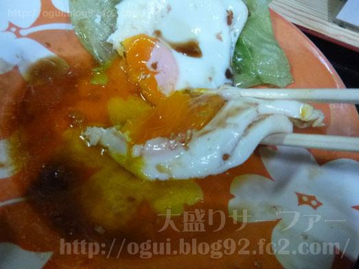 函館たつみ食堂ジャンボとり定食やランチメニュー055