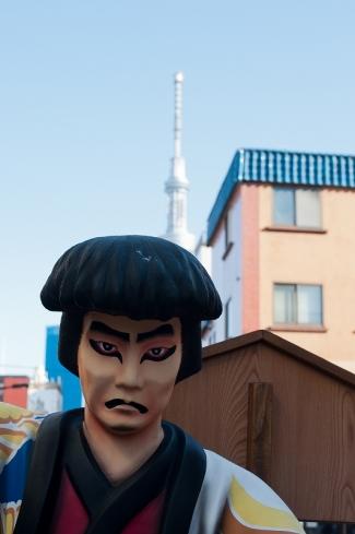 浅草寺初詣3