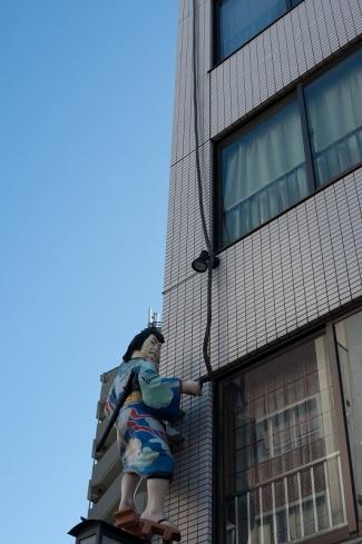 浅草寺初詣4