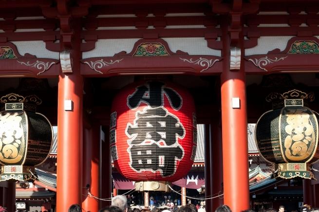 浅草寺初詣6