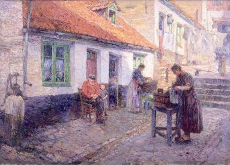 家族1910