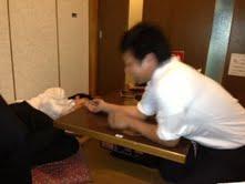 12腕相撲