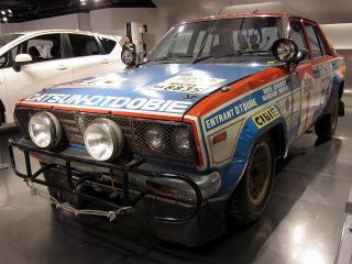 バイオレット PA10型 (1980年)
